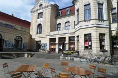 KulturQuartier Schauspielhaus
